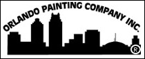 Website for Orlando Painting Company, Inc.