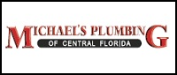 Website for Michael's Plumbing of Central Florida Inc