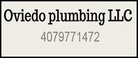 Website for Oviedo Plumbing, LLC