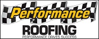 Website for Performance Roofing, LLC