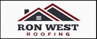Website for Ronald West Roofing, LLC