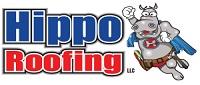 Website for Hippo Roofing LLC