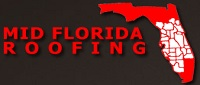 Website for Mid Florida Roofing, LLC