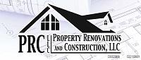 Website for Property Renovations & Construction, LLC