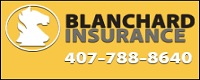 Website for Blanchard Insurance, Inc.