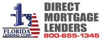 Website for 1st Florida Lending