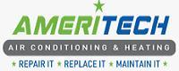 Website for Ameritech HVAC Service & Repair Technicians
