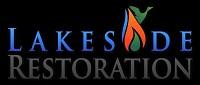Website for Lakeside Restoration, LLC