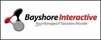 Website for Bayshore Interactive, Inc.