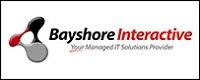 Website for Bayshore Interactive, Inc.