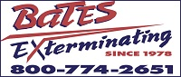 Website for Bates Exterminating