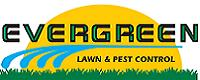 Website for Evergreen Lawn & Pest Control