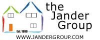 Website for The Jander Group Inc.