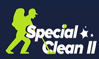 Website for Special Clean II, Inc.