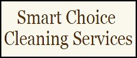 Website for Smart Choice Cleaning Services, LLC