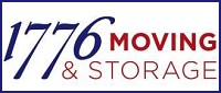 Website for 1776 Moving and Storage, Inc.