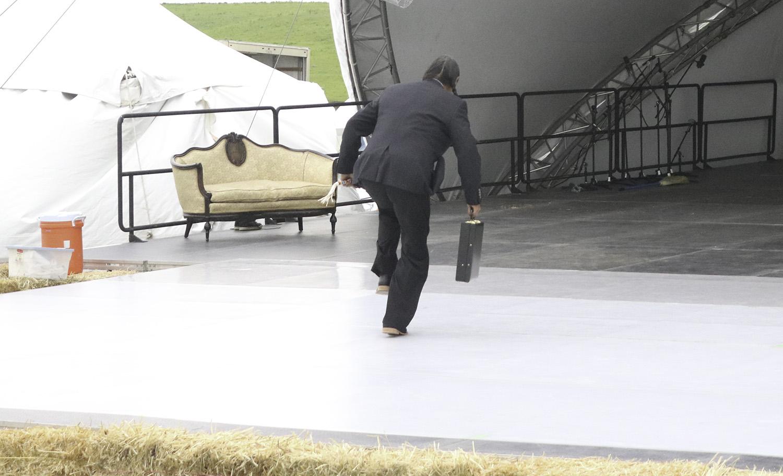 Ricky Eaves - dancer