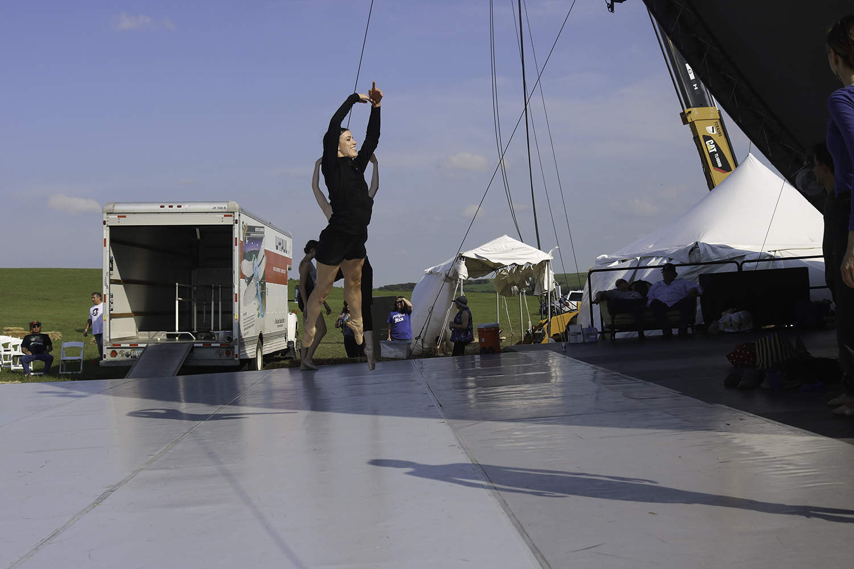 dancer solo