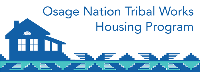 Housing Osage Nation