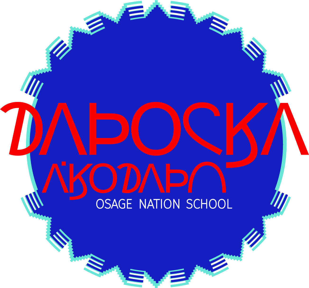 Logo for Our School