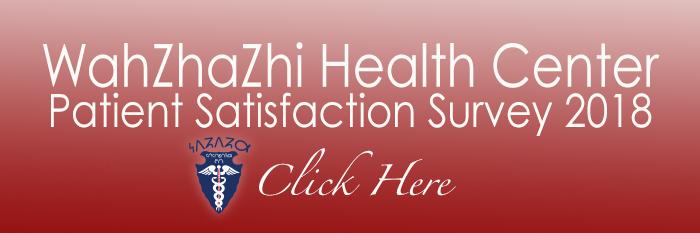 2018 Patient Satisfaction Survey Link