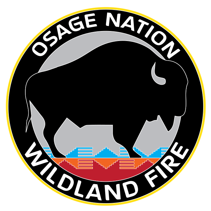 Wildland Fire logo
