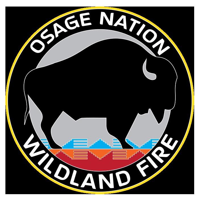 Wildland Fire logo