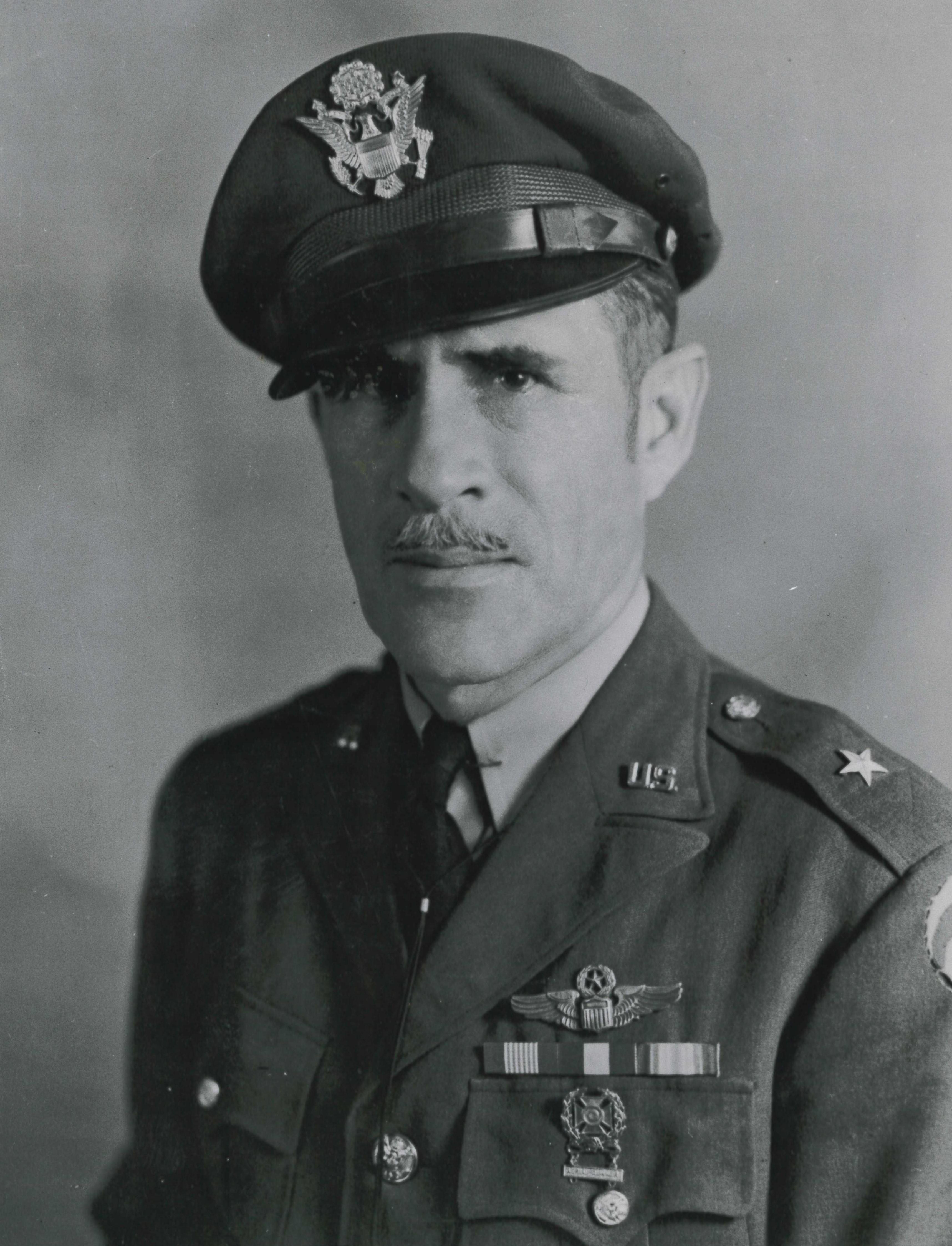 Major General Clarence L. Tinker