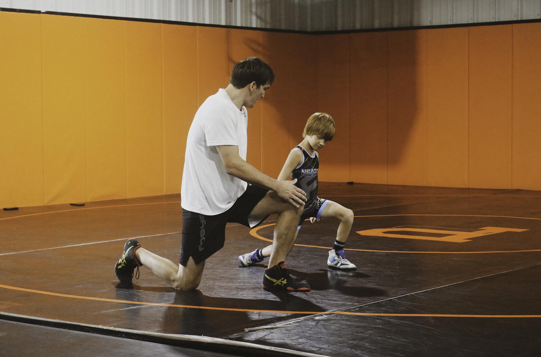 wrestling camp 8