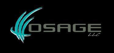 Osage LLC logo