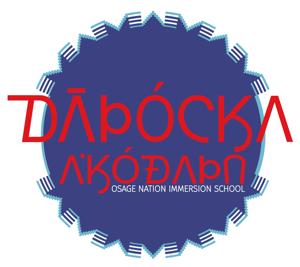 immersion school logo
