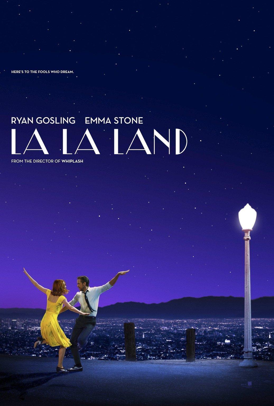 OSCARS | La La Land [2016]