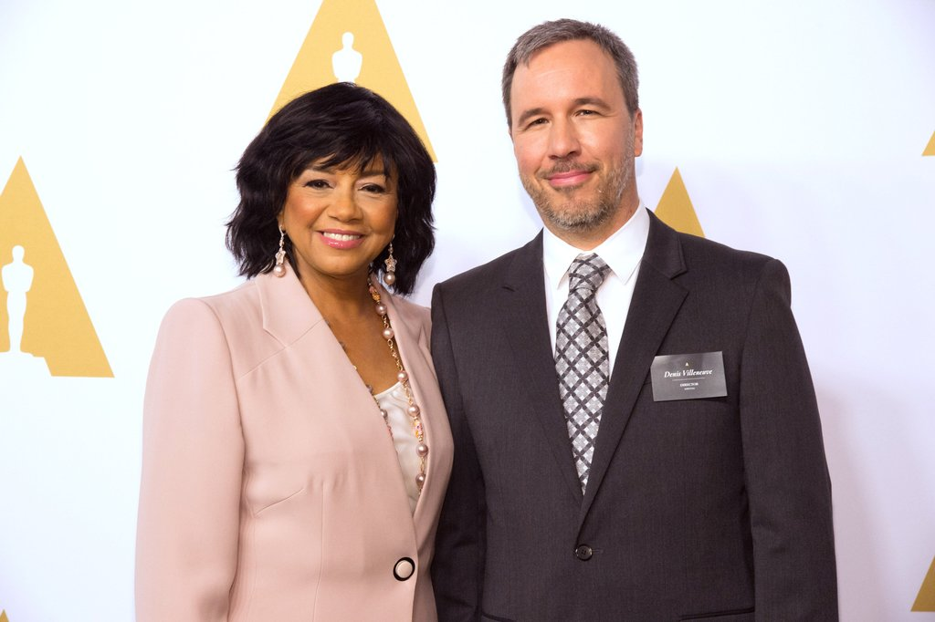 Oscar nominees luncheon 2017 – See the highlights