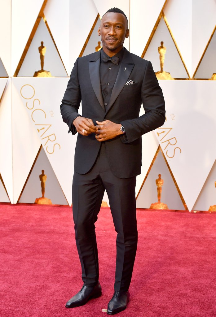 Oscars 2017 Red Carpet: Live Updates & Coverage - Oscars ...
