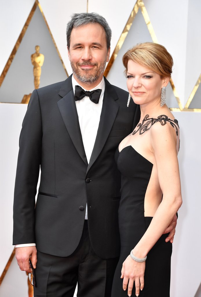OSCARS RED CARPET ARRIVALS 2017