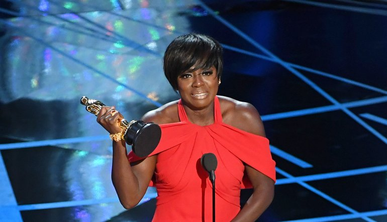 Image result for viola davis oscars