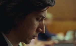 Adam Driver - Marriage Story