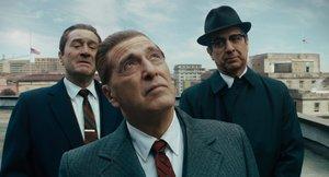 Al Pacino - The Irishman