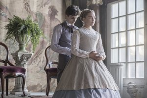 Timothee Chalamet (Finalized);Florence Pugh (Finalized)
