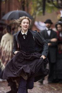 Saoirse Ronan (Finalized)