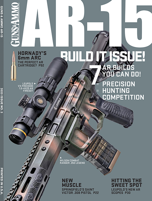 2020 Book of the AR-15 #3