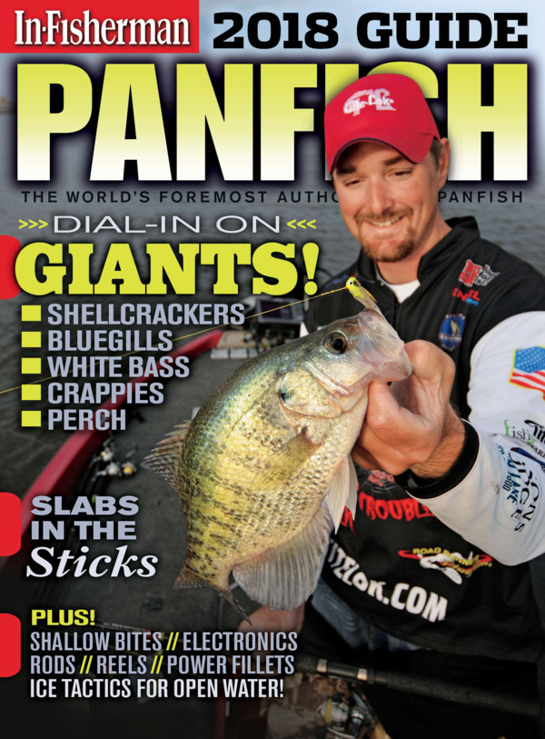 2018 Panfish Guide