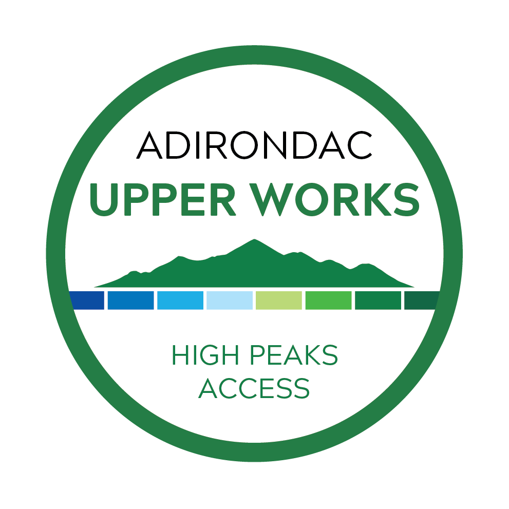 Adirondac Upper Works Logo