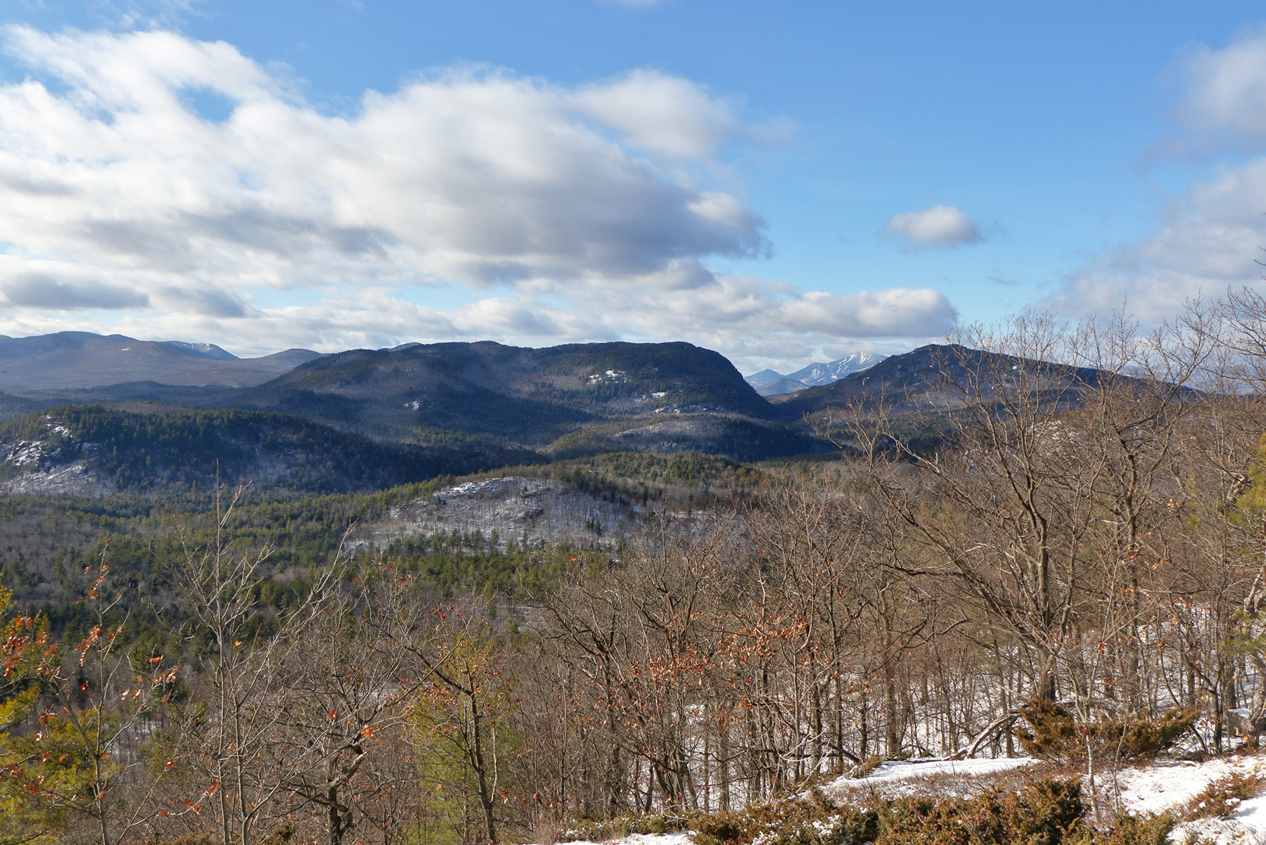 Baldface Mountain
