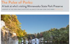 Pulse of the Parks: Minnewaska