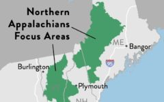 Appalachian Landscapes Protection Fund