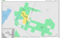OSI Trail Plan for Bluestone Wild Forest
