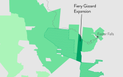Fiery Gizzard Expansion