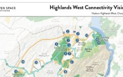 Highlands West Connectivity Vision Map