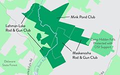 Northeast Connection Properties